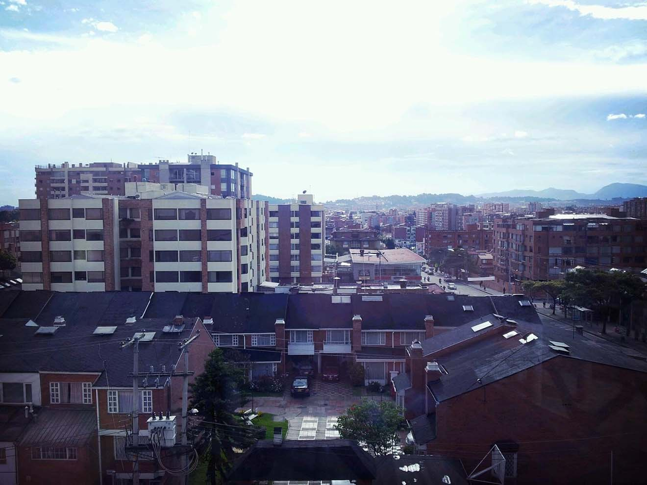 Best neighborhoods in Bogota Cedritos