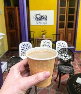 Chucula drink
