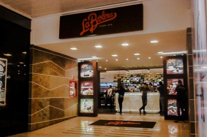 The Best Shopping Centres in Bogota2