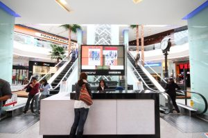 The Best Shopping Centres in Bogota