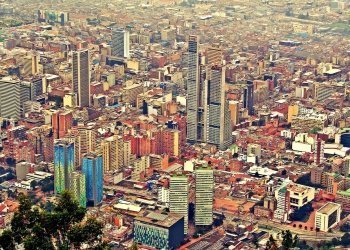 about Bogota
