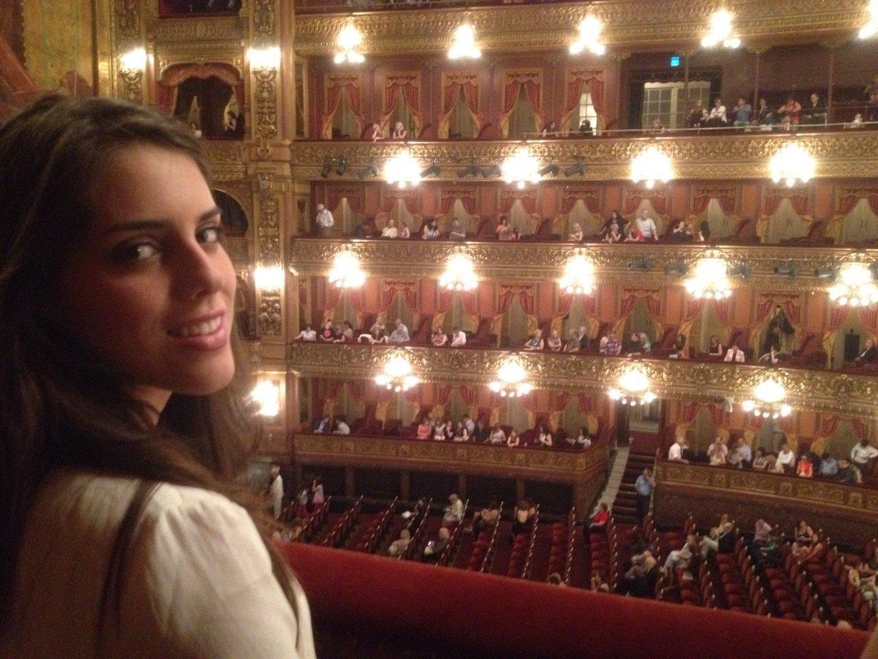 Isabela Gómez