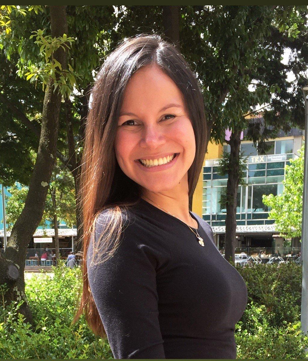 Joanna Ruiz