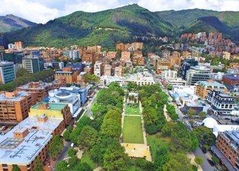 Neighborhoods in Bogotá