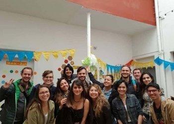 Study Spanish Bogotá
