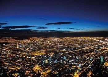 Travel to Bogota