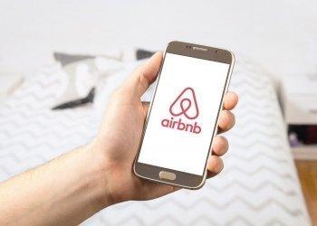 Airbnb in Bogotá