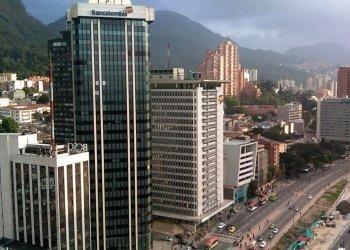 Banks in Bogota
