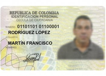 Colombian Nationality