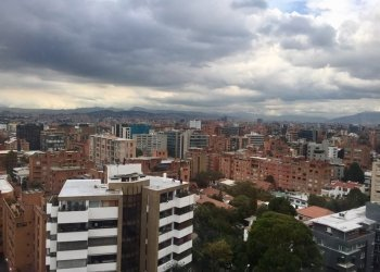 Reasons to Visit Bogotá