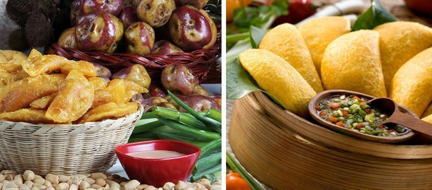 colombian gastronomy