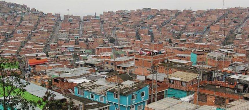 Strata System in Bogotá