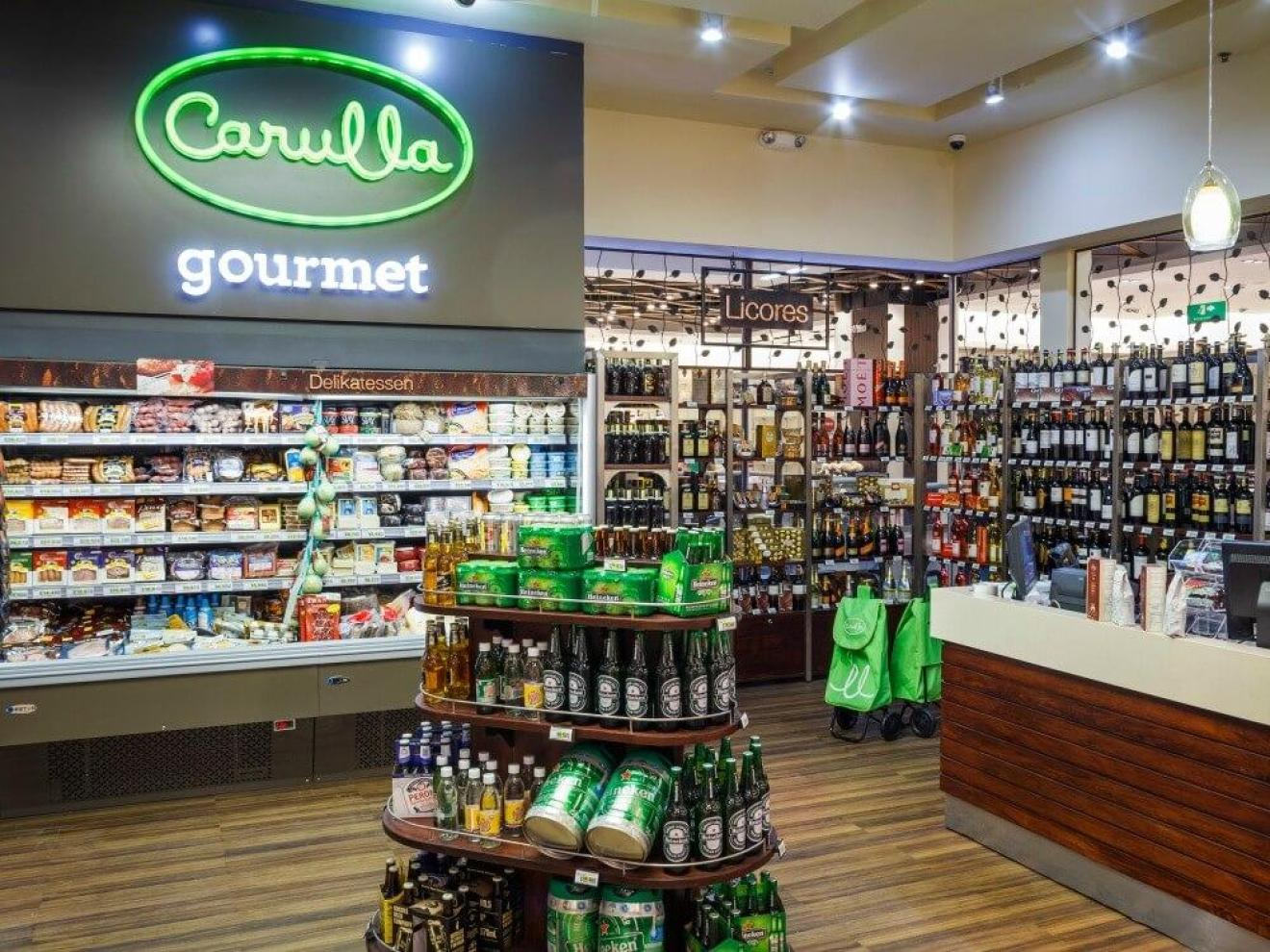The 5 Most popular supermarkets & grocery stores in Bogotá - Colture