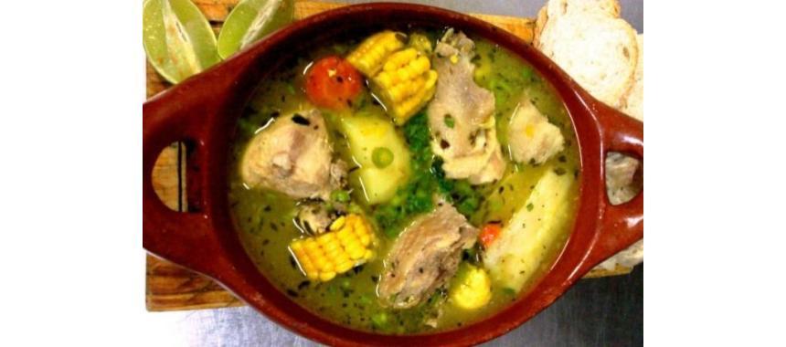 Sancocho Soup