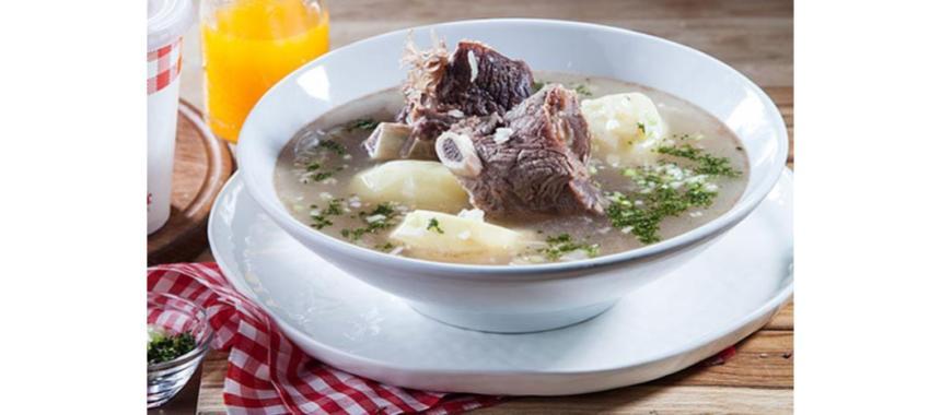 Caldo Soup