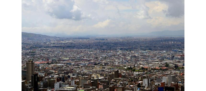 Packing for Bogotá2
