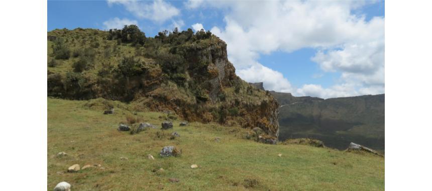 Alto de la Mina de Palacio
