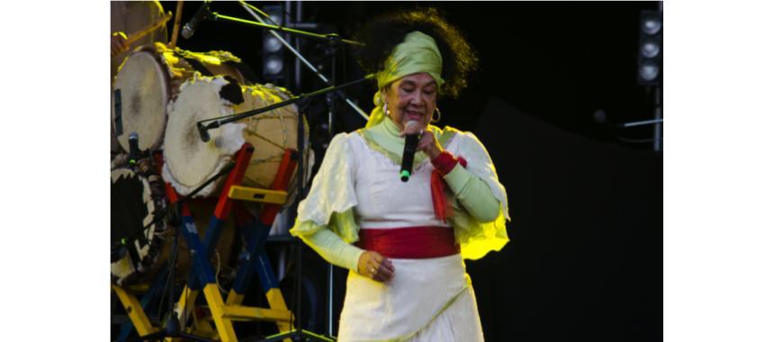 Toto La Momposina