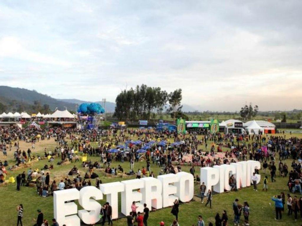 Festival Estéreo Picnic