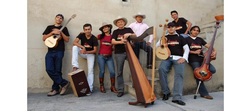 Joropo´s band