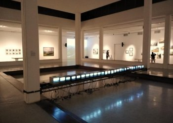 Exposition at Artbo Weekend