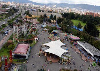 Parque Salitre Mágico