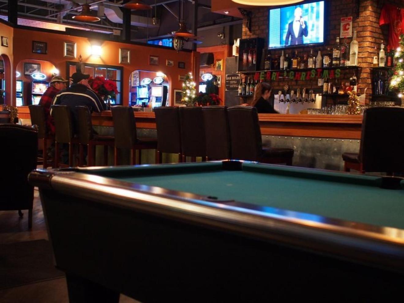 Sports Bar Bogotá