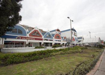 Centro Comercial Portoalegre