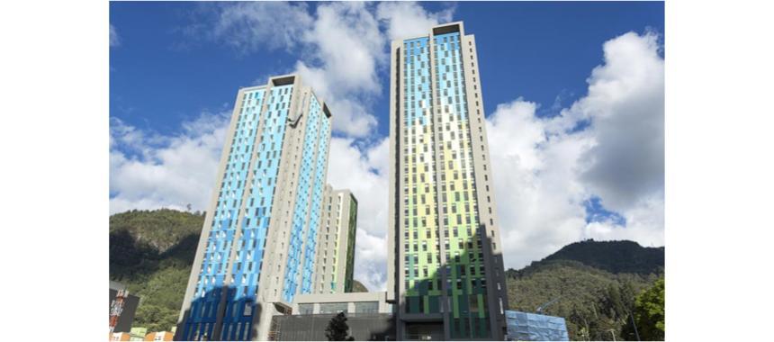 Sutdent accommodation