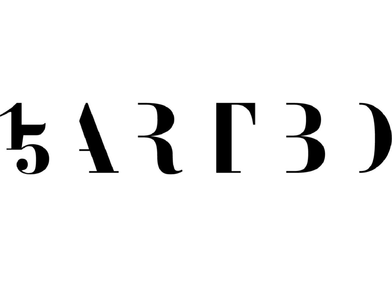 The official ARTBO logo for 2019
