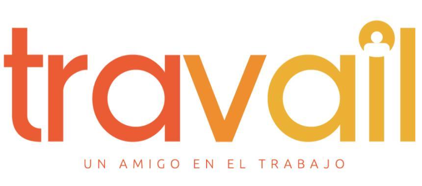 Travail's logo