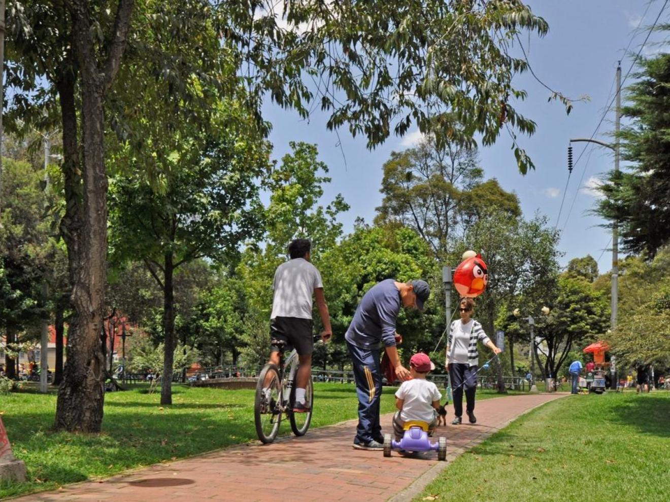 Virrey Park Bogotá