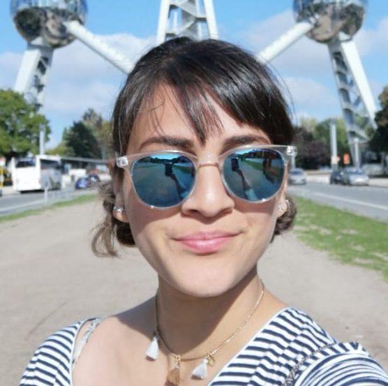 Lisa Ramírez