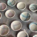 Ceramic art in Bogotá