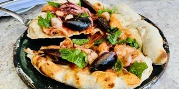 pizzerias in bogotá