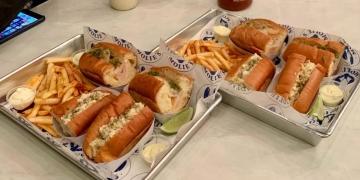 Best hot dogs in Bogotá