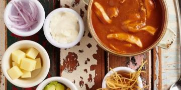 Best restaurants in Usaquén