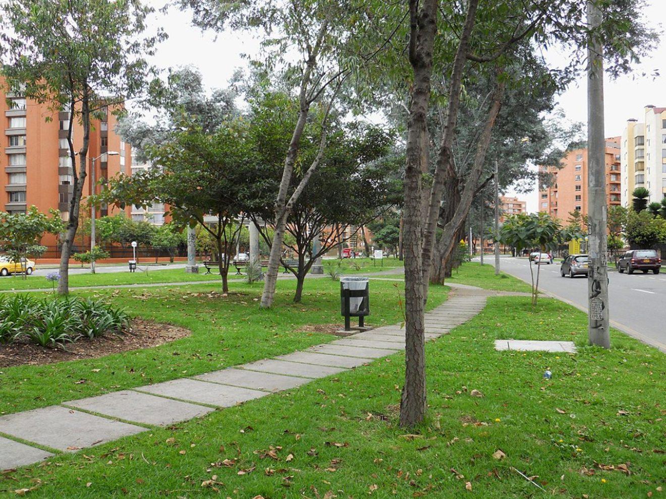 Best Neighborhoods in Bogotá