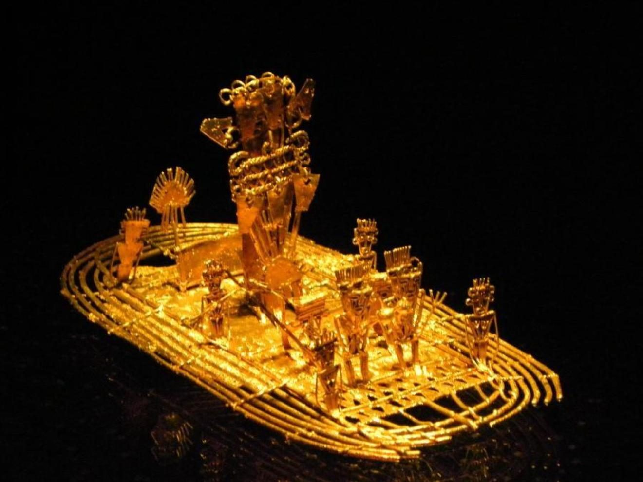 indigenous gold