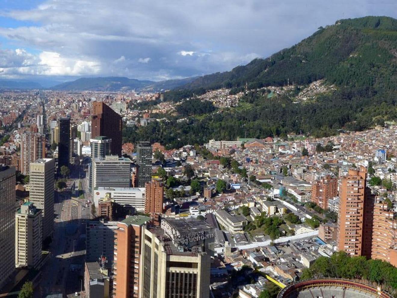 Packing for Bogotá