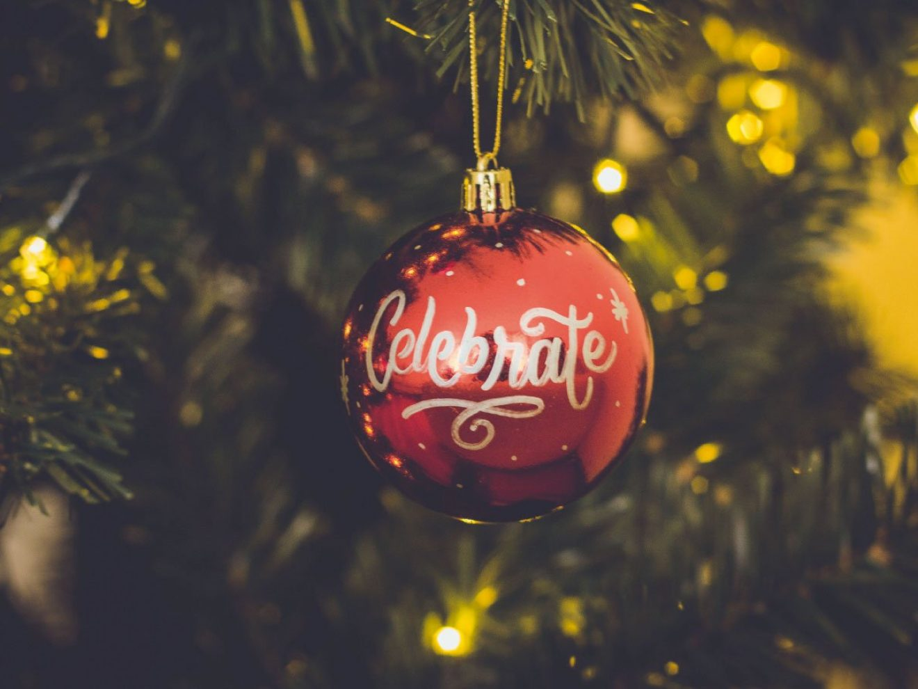 Holidays Checklist
