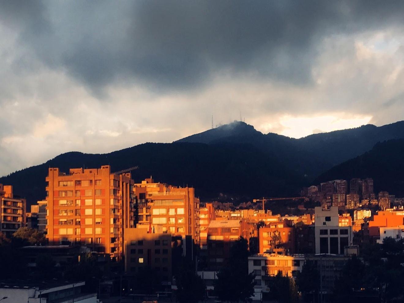 Where to Stay Bogotá